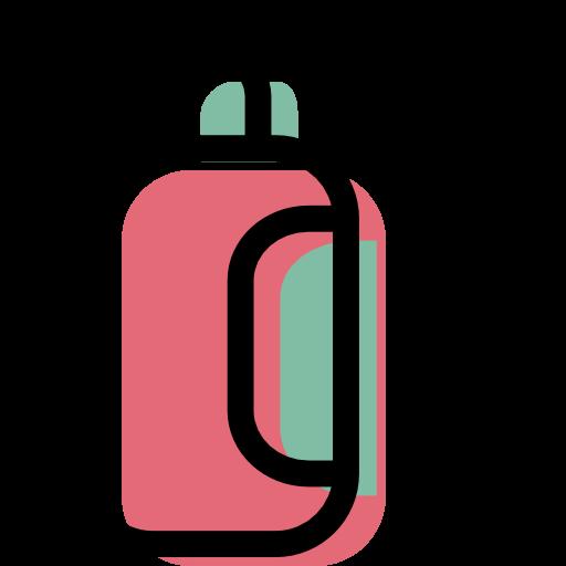 nagellakspray