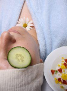 huidverbetering
